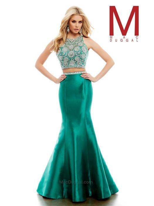 Mac Duggal Prom Dresses 2016