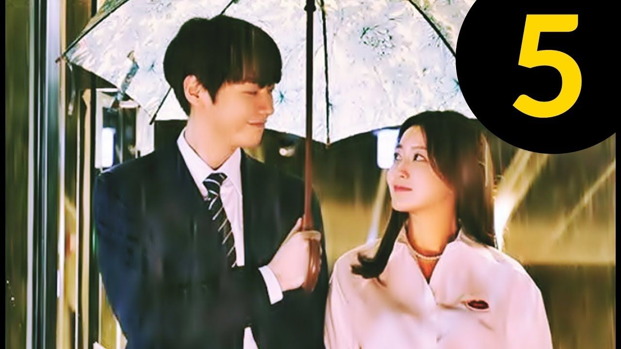 Engsub Ep 5 Room No 9 나인룸 Kdrama Preview Review