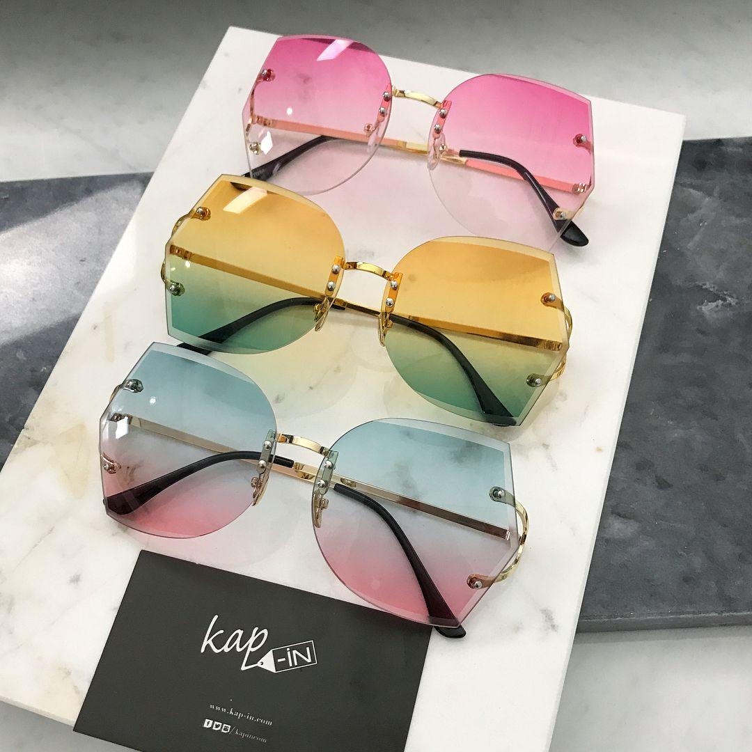 """253 Beğenme, 3 Yorum - Instagram'da Gözlük Aksesuar Güneş Gözlüğü (@kapincom): """"Vintage Tasarım Güneş Gözlükleri 80 TL - Ücretsiz Kargo www.kap-in.com 'da satışta Stok Kodu : CGD1…"""""""