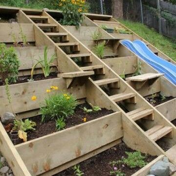 Photo of 12 Ways to Use Pallets in Your Garden