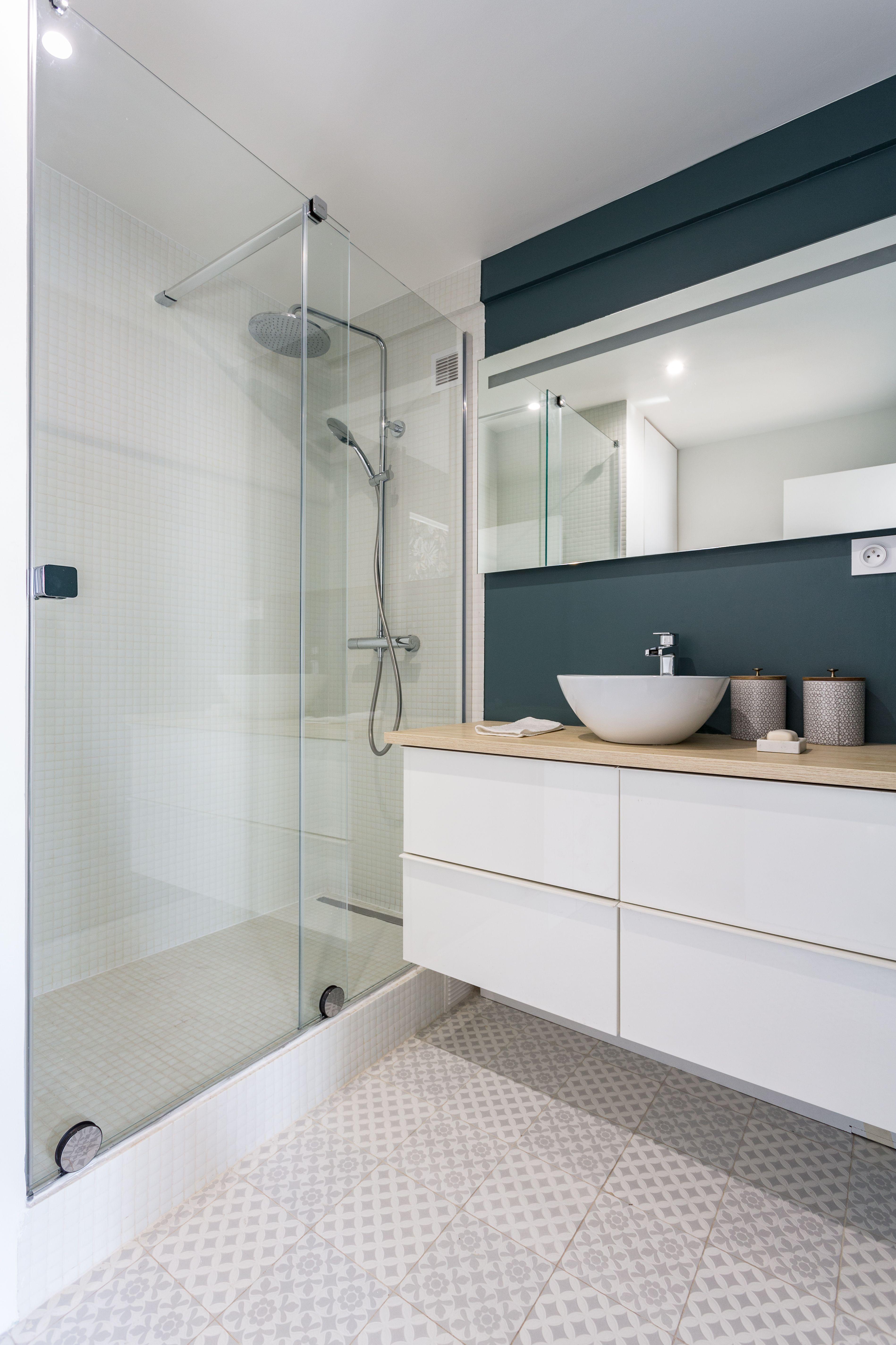 salle d eau scandinave tons clairs design moderne de salles de bains salle de bain design salle d eau