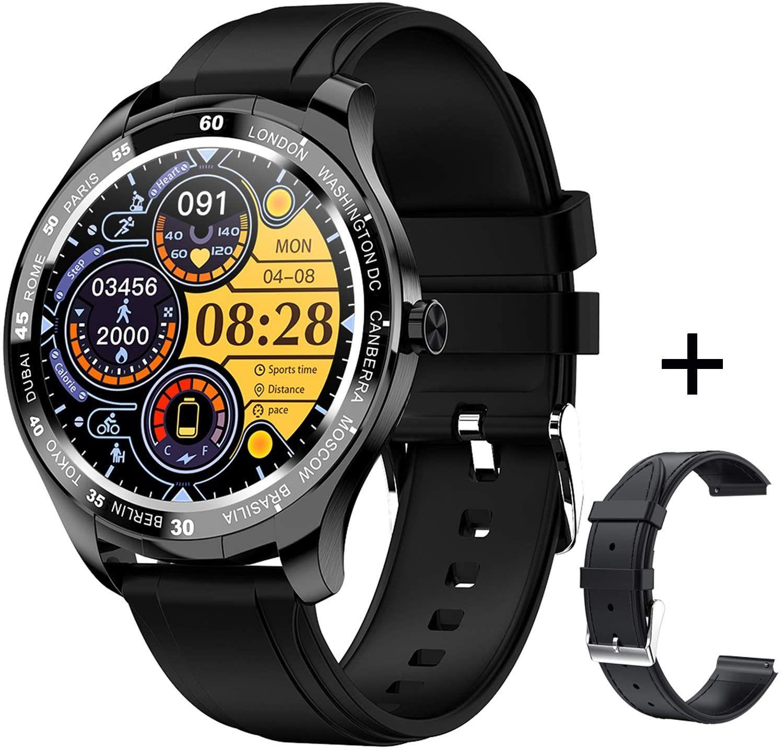 Waterproof Smartwatch for Men in 2020 Smart watch, Ios