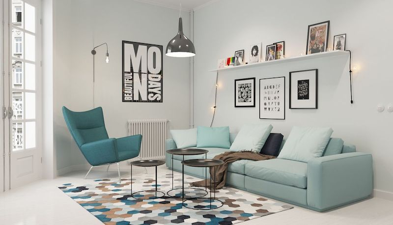 41 Mint Green Room and Decor Ideas that Perfect for Spring images