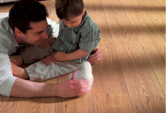 Offerta Outlet del giorno! In offerta il pavimento laminato 7mm con ...