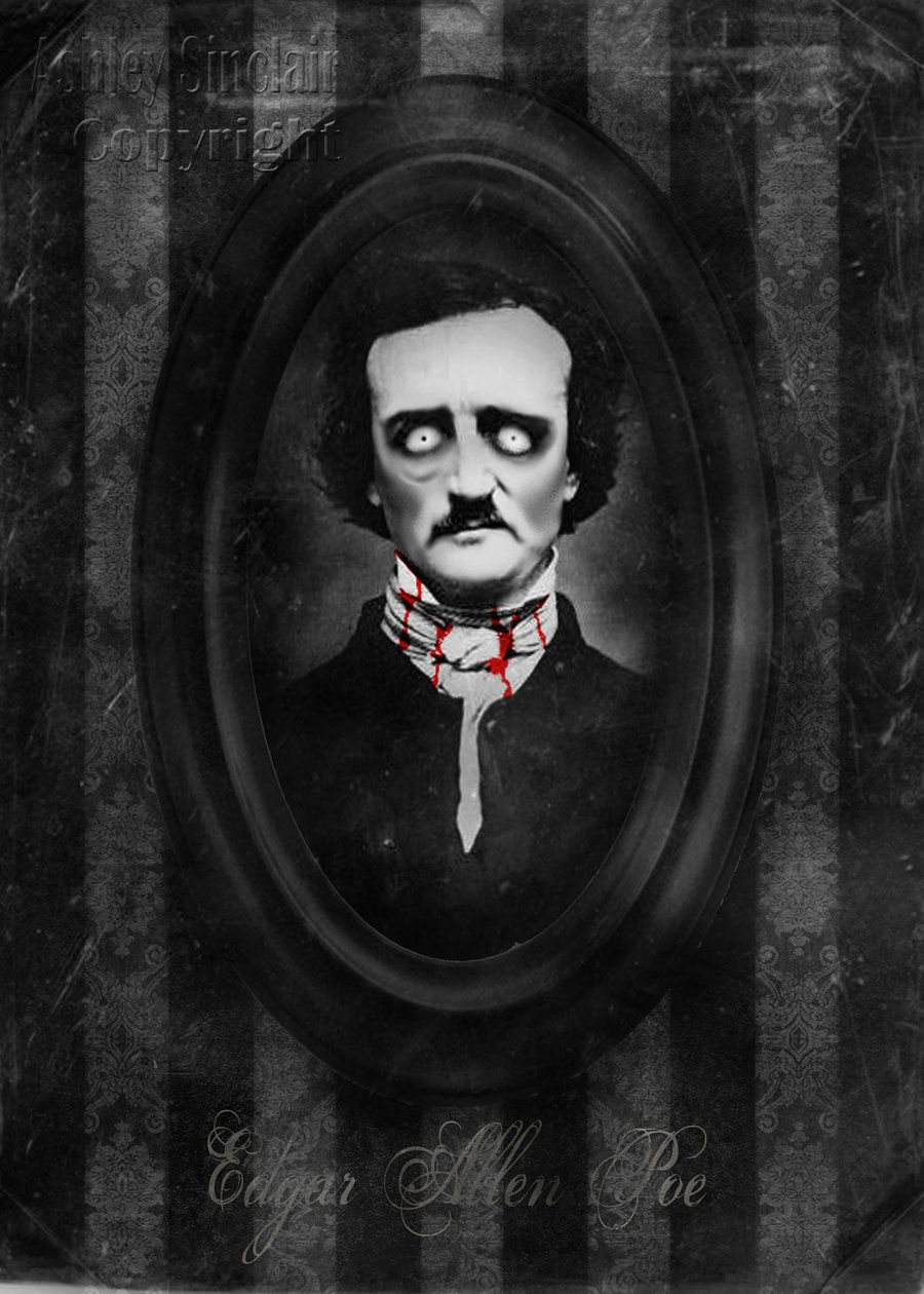 edgar allan poe annabel lee