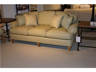 For Goods Furniture Outlet Hickory Sofa By Taylor King And Other Living Room Sofas At Home Furnishings In North Carolina