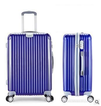 ce0d7792a3bb 20 inch 22inch 24 inch travel luggage Spinner Cases Brand Rolling ...