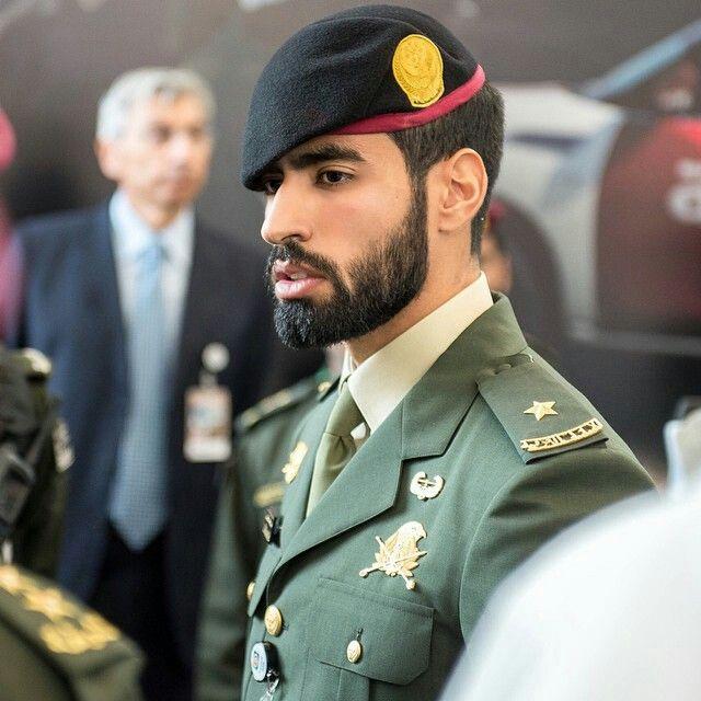 Like Him Handsome Arab Men Men In Uniform Arab Men