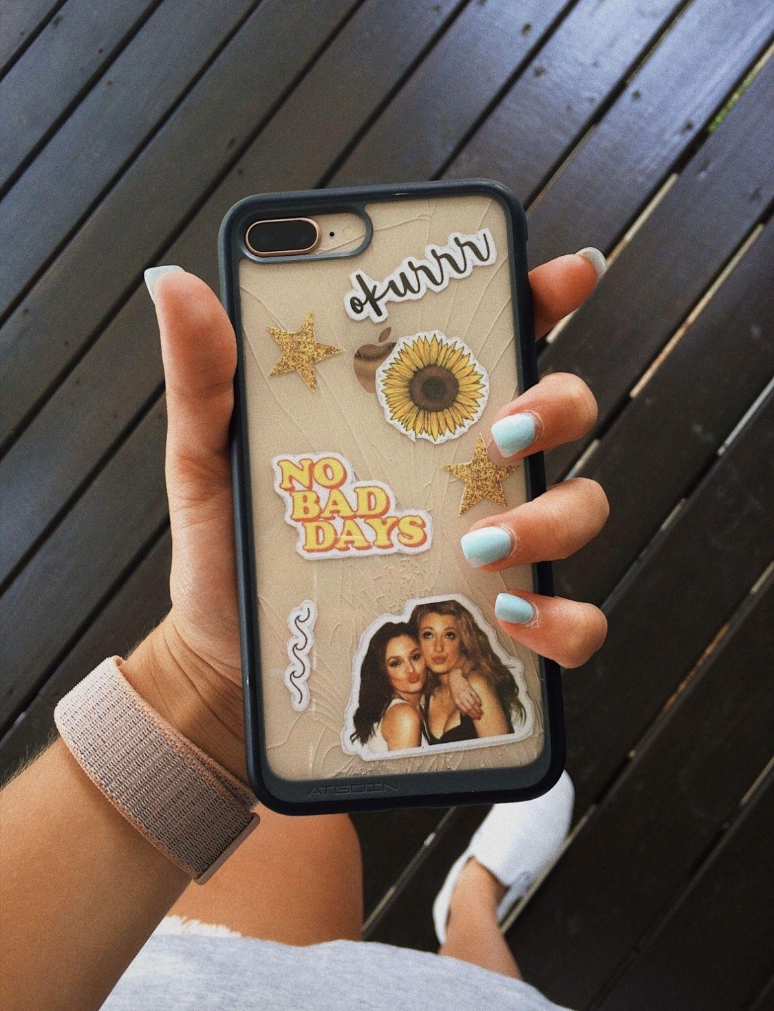 •TECH• image by ☆ sophia ☆ | Tumblr phone case, Diy phone ...