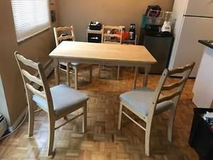 Must Go Vintage Dining Table Dining Room Furniture Dining