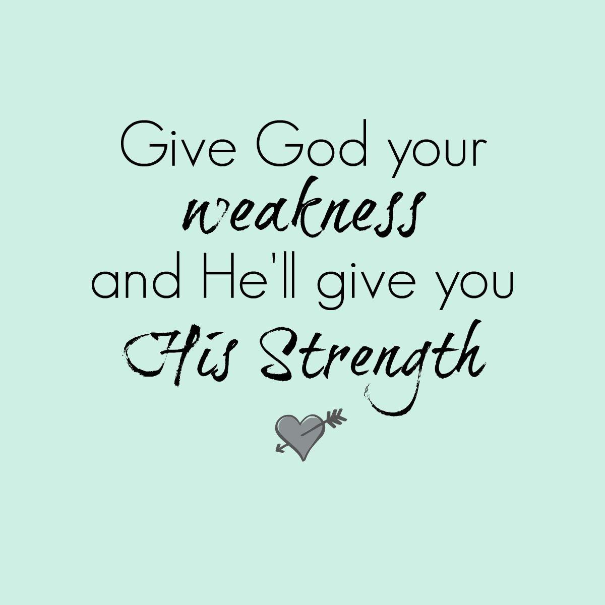 Pin on God's Sustaining Power