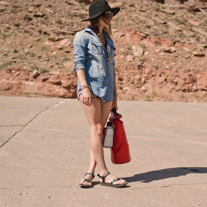 Original Sandal Teva Original Sandal Casual Summer