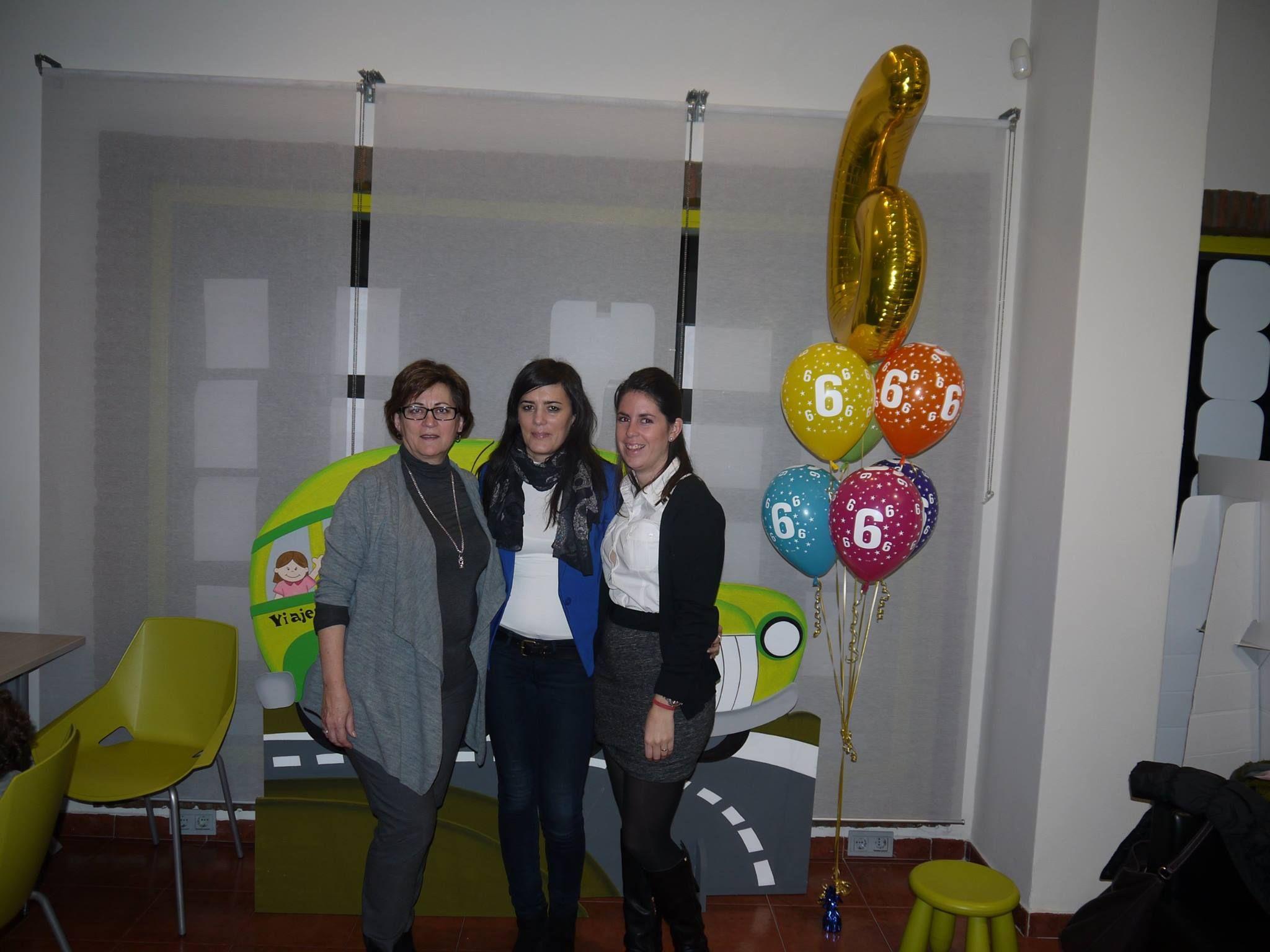 6º Aniversario Viajes Marleva - Marbella 12/02/14