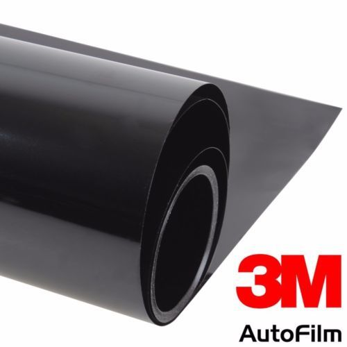 Details About 3m Window Film Color Stable 5 Vlt Automotive Solar