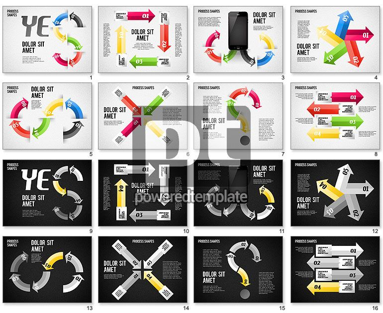 Arrows toolbox powerpoint charts and diagrams pinterest arrows toolbox ccuart Gallery