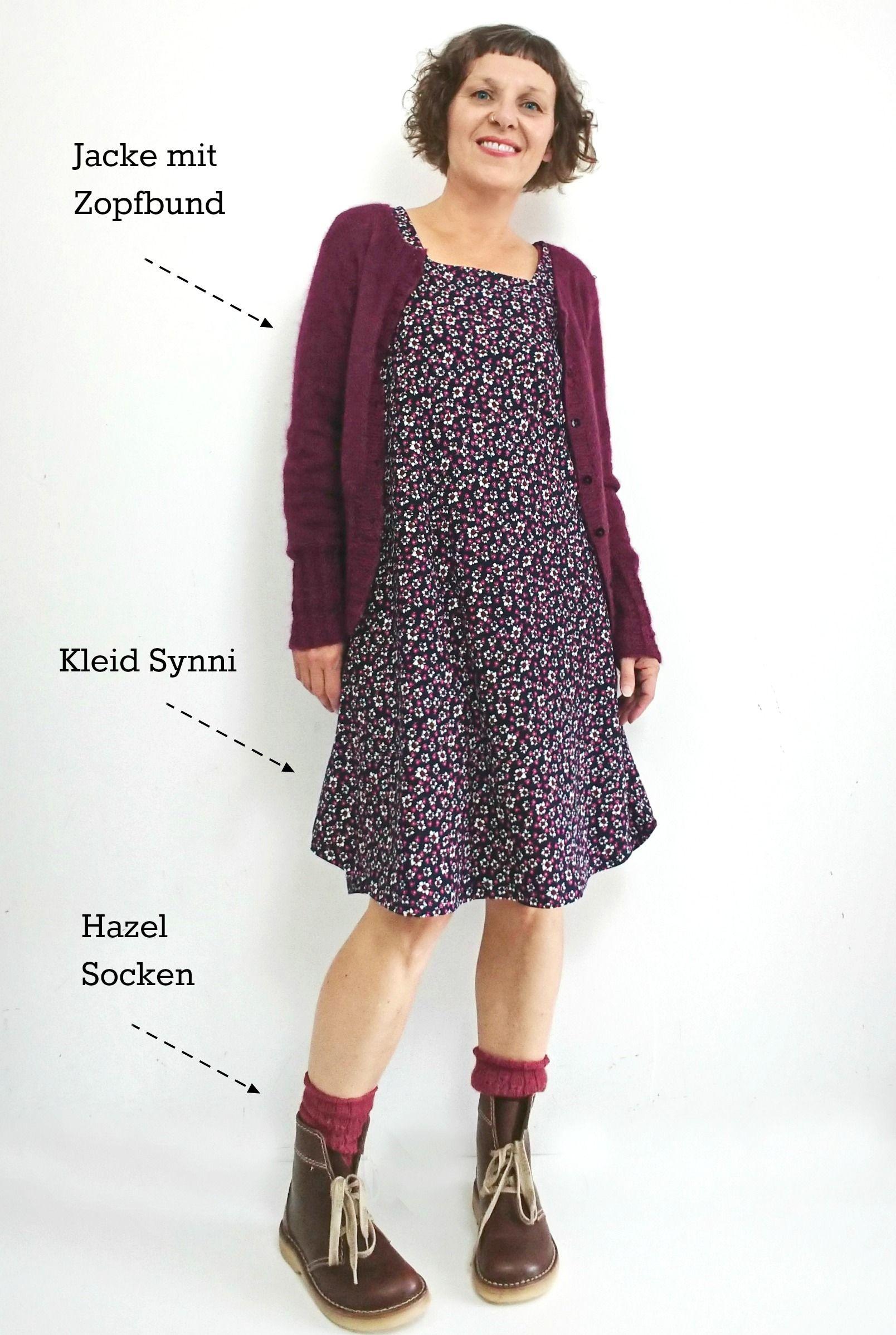 Die Rosa P Capsule Wardrobe Teil 1 Kostenloses Schnittmuster