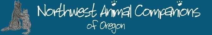 Northwest Animal Companions of Oregon - Adoptions