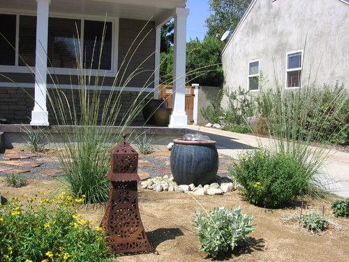 Ngov Residence - eclectic - landscape - los angeles - Argia Designs Landscape Design & Consultation