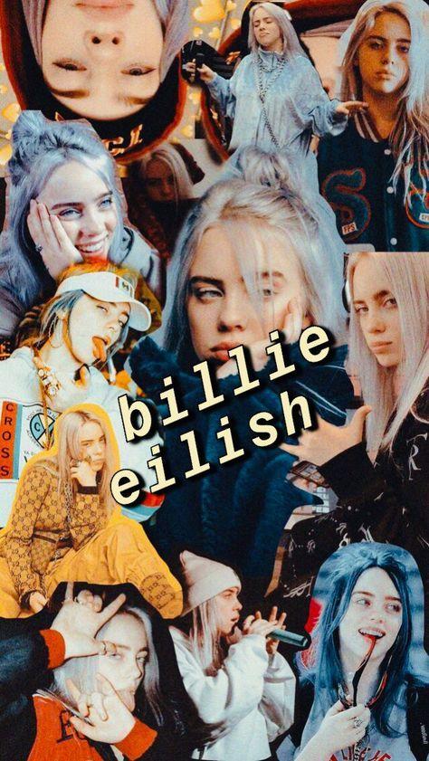 trendy billie eilish aesthetic wallpaper iphone 37 ideas