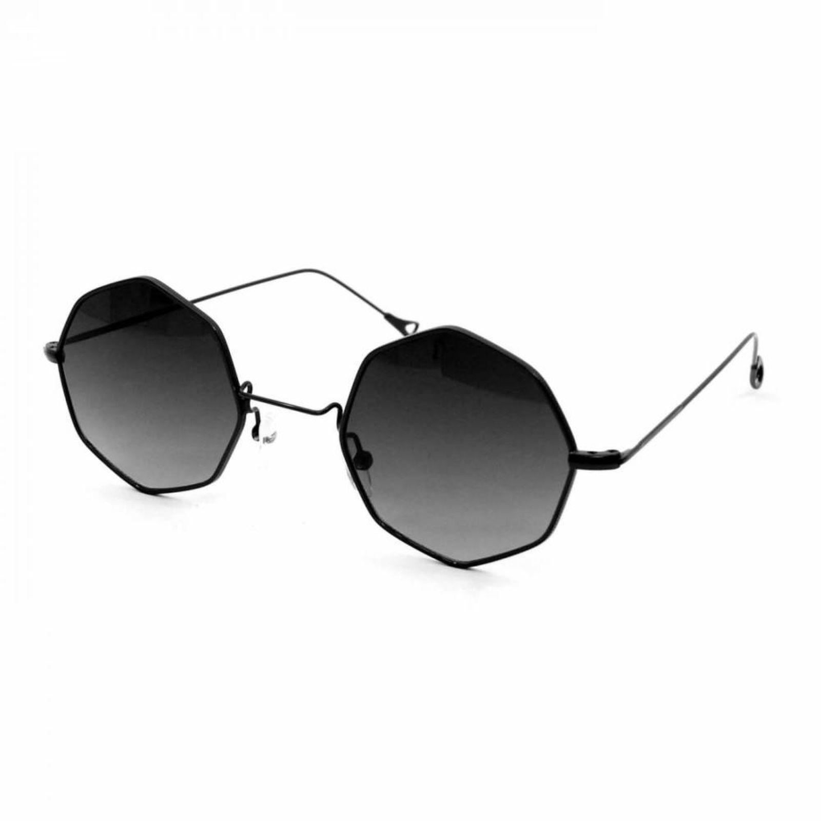 70e92fd7d Óculos Redondo Preto, Oculos Preto, Óculos De Sol Retro, Tendências De  Óculos,