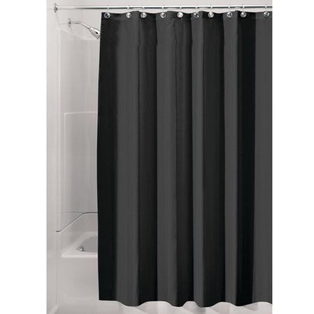 Home Fabric Shower Curtains Extra Long Shower Curtain Long