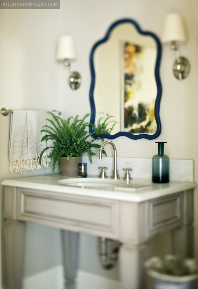 by Capella Kincheloe for the Atlanta Homes and Lifestyles ...