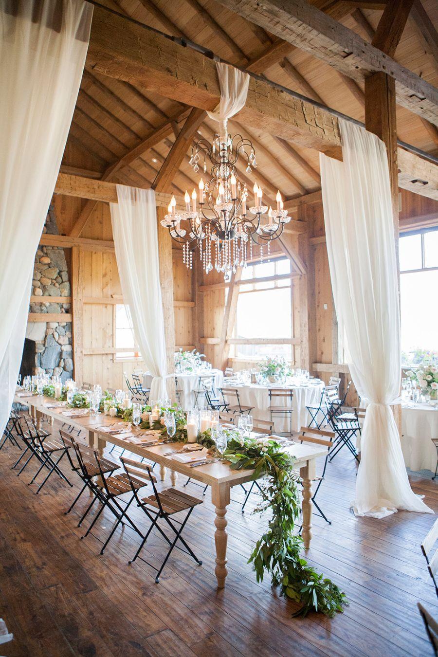 Elegant Destination Outdoor Mountain Wedding | Rustic ...