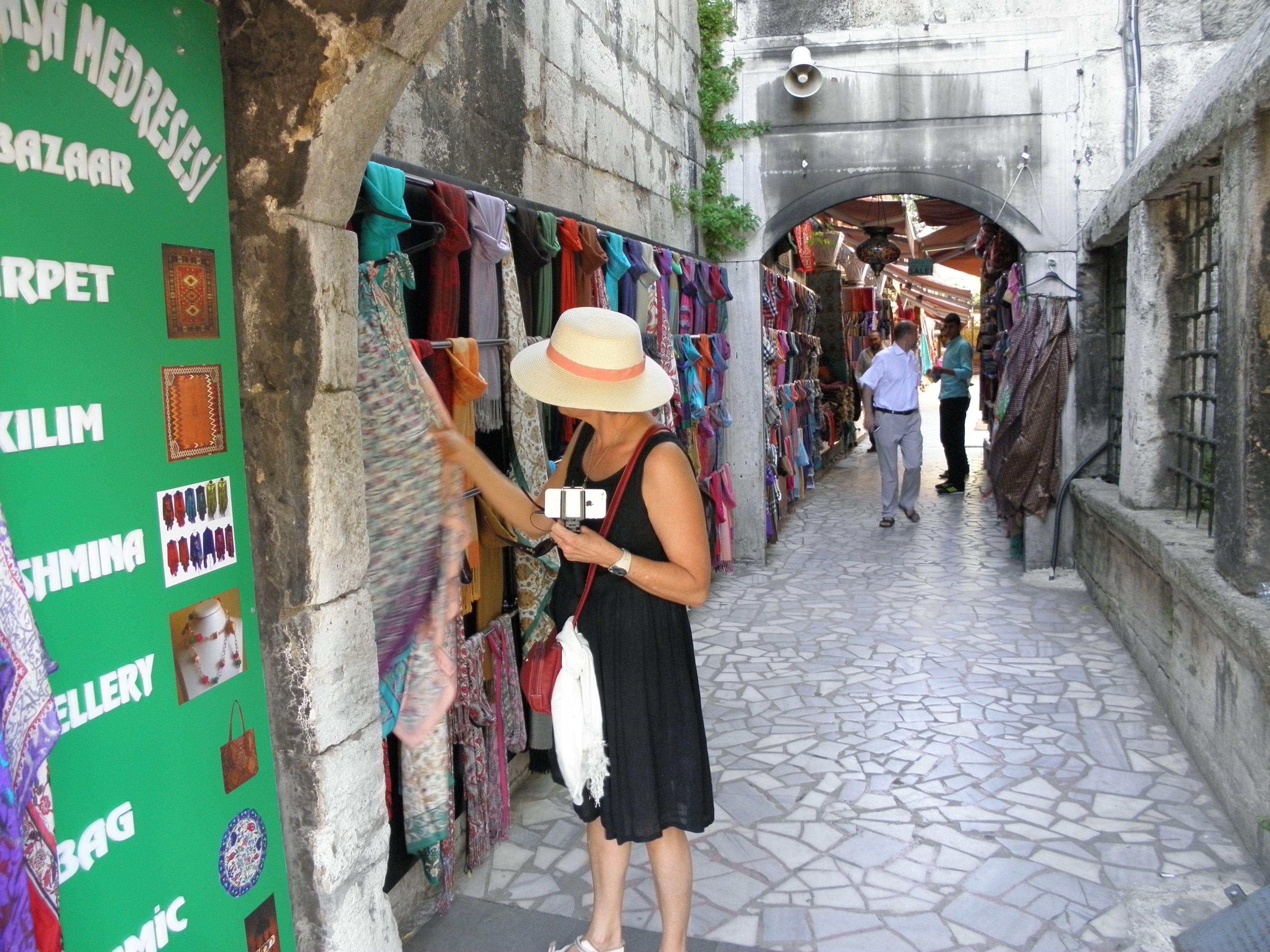 Shopping in istanbul lola stoker ududud luxurytravelboutique