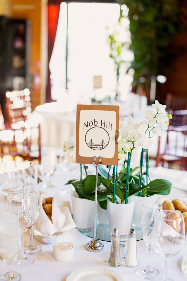 White Orchid Wedding Centerpieces In 2019 Wedding Table Wedding