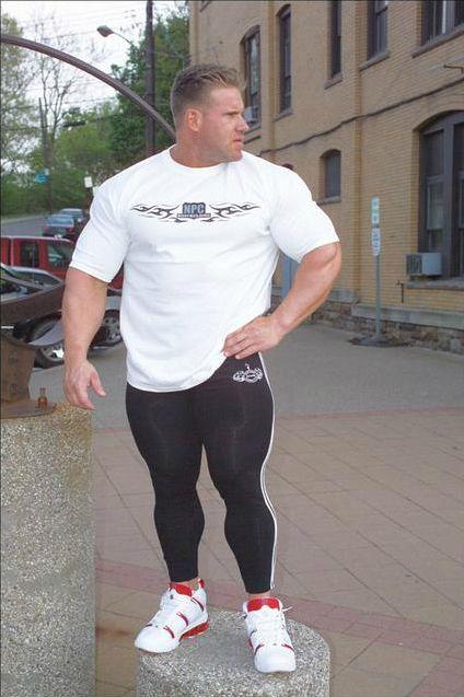 Jay Cutler. | Bodybuilders In Clothes | Pinterest