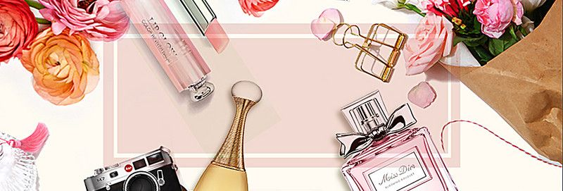 Beauty Banner Background Pink Background Images Makeup Poster Makeup Backgrounds