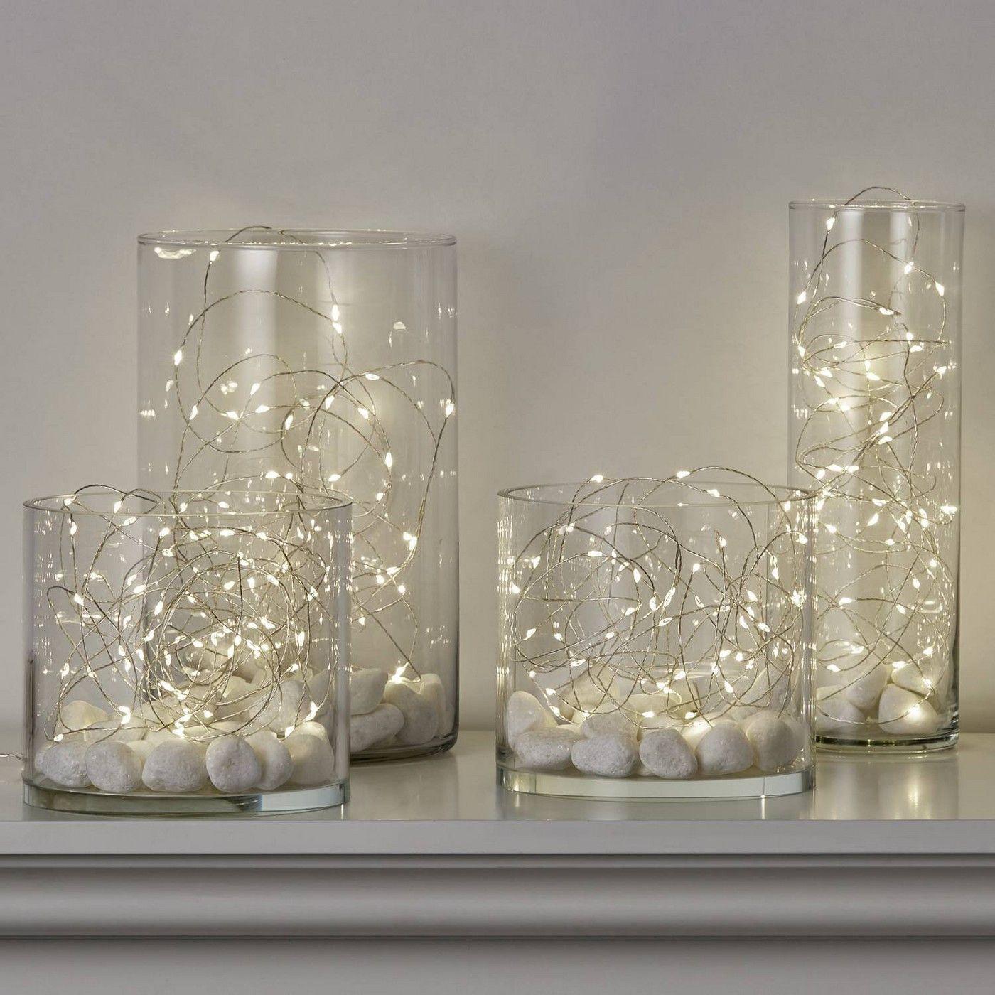 Affiliate SPONSORED, Christmas lights in room