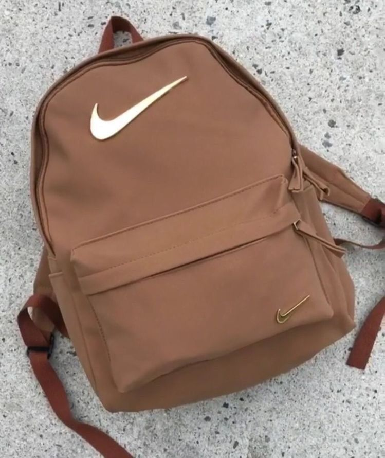 f3622699cee Pin by JEWEL 💋 on B A G S in 2019 | Trendy backpacks, Bags, Nike bags