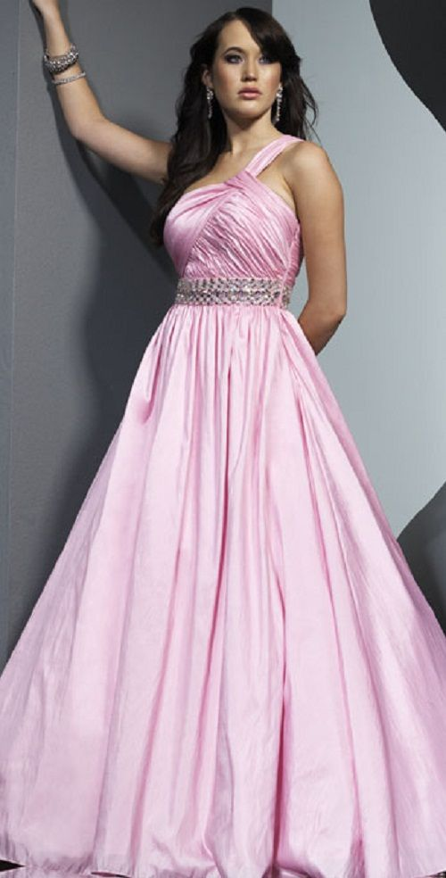 pink wedding dress 2013 plus size | Pink Camo Dresses for women ...