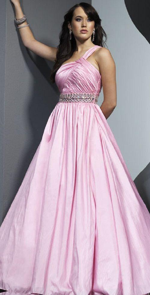pink wedding dress 2013 plus size | Pink Camo Dresses for women ...