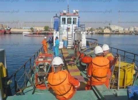 وصول 1719 راكبا لميناء سفاجا.. وتداول 297 شاحنة - الوطن