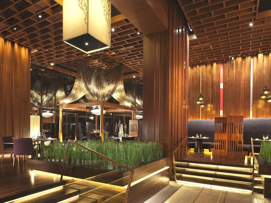 thai interior design | THAI HOME CRUSH | Thailand restaurant ...