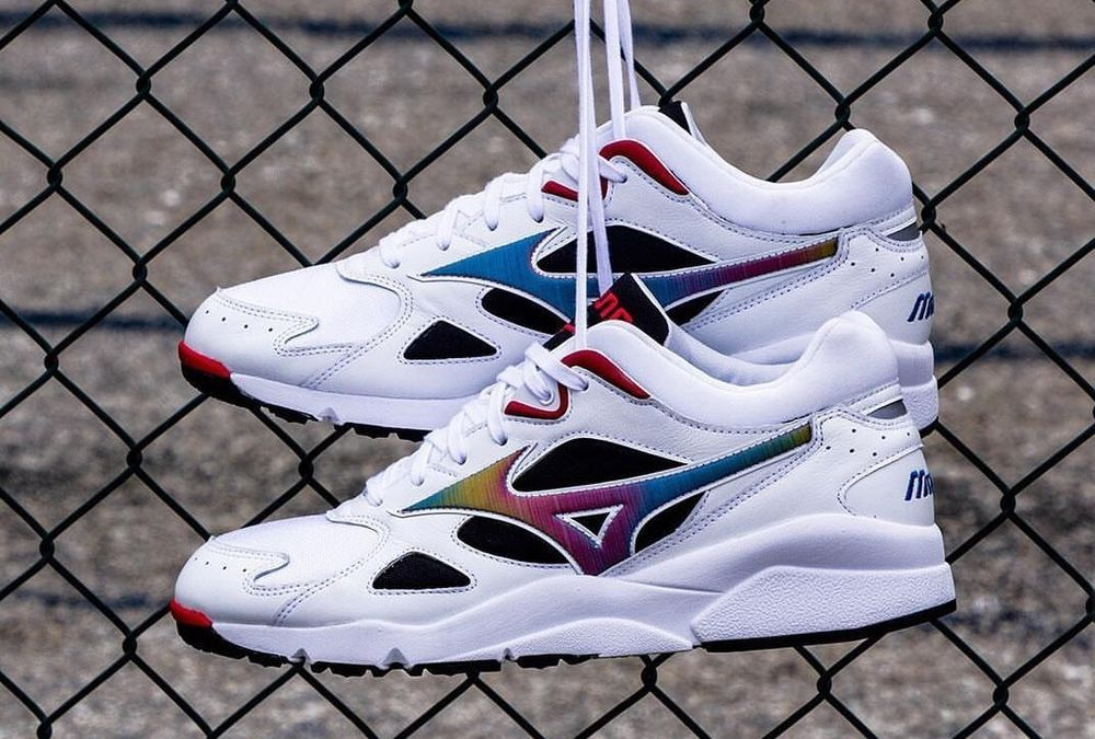 Mizuno Sky Medal OG Size 11.5 Retro Vintage White  fashion  clothing  shoes   accessories  mensshoes  athleticshoes  ad (ebay link) 4e7f8cf2e9bf8