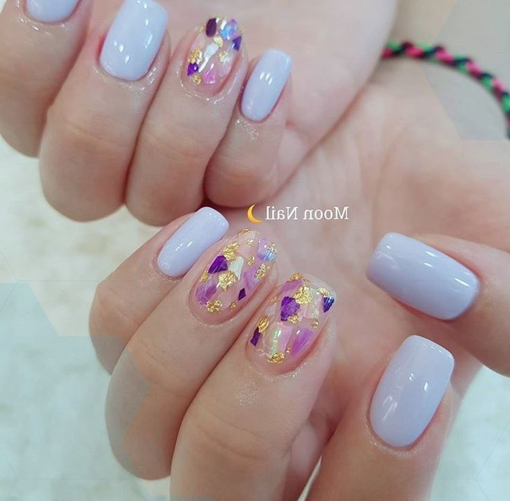 Korean Japanese nail art - Best Nail Art #koreannailart Korean Japanese nail art - Best Nail Art #koreannailart
