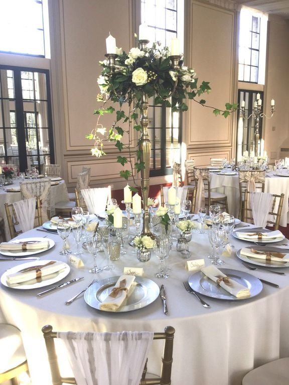 Cherry Williams Party Hire  Event and party decor - GALLERY