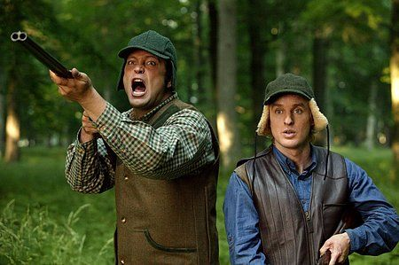 Actors Who Are Typecast To Play The Same Kind Of Character Vince Vaughn Movie Pic Wedding Crashers