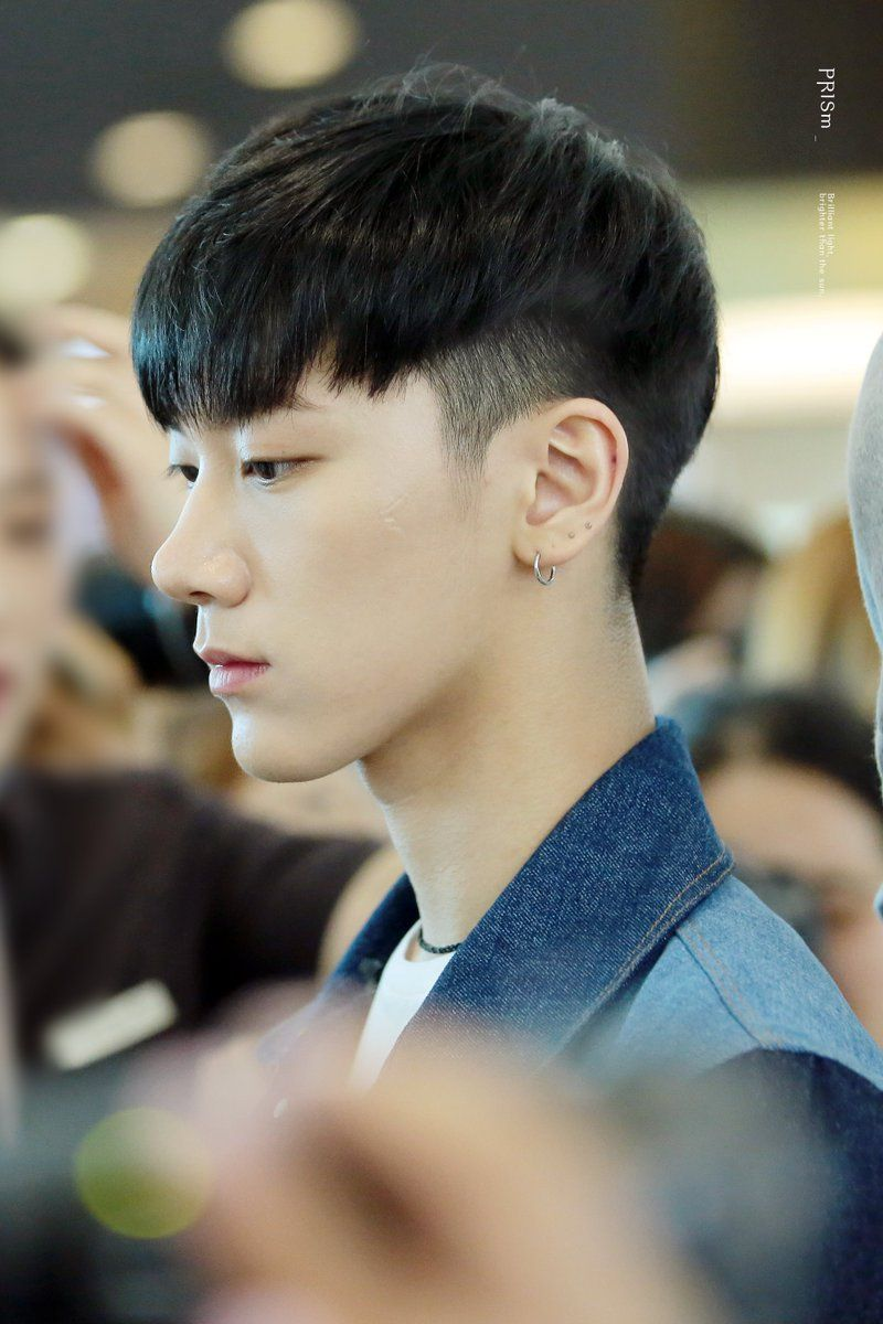 Prism On Twitter Korean Men Hairstyle Korean Haircut Asian Haircut
