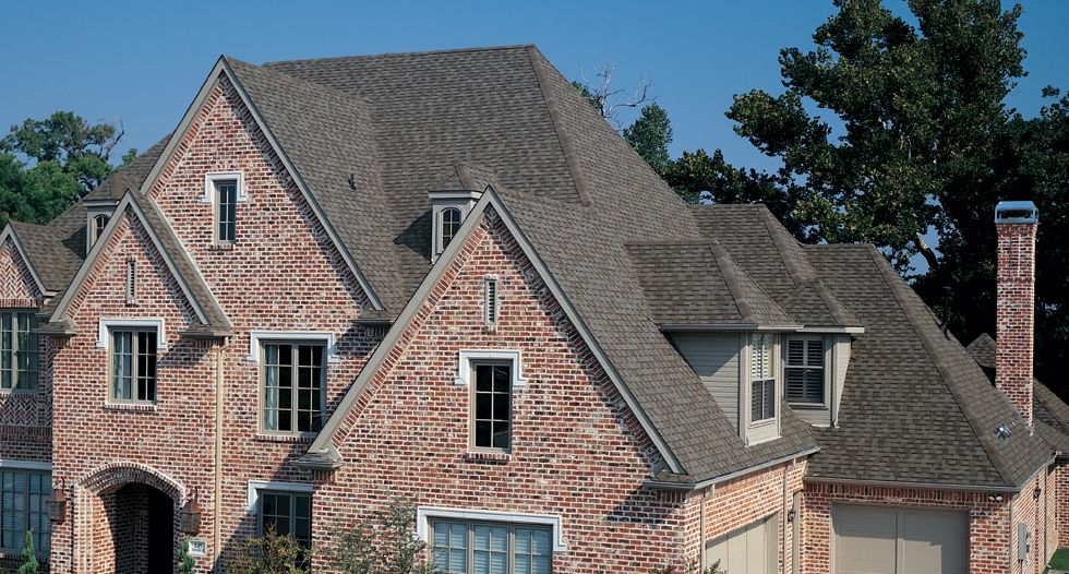 Best Heritage® Premium Heritage® In Weathered Wood Shingles 400 x 300