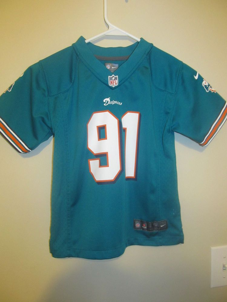 miami dolphins child jersey