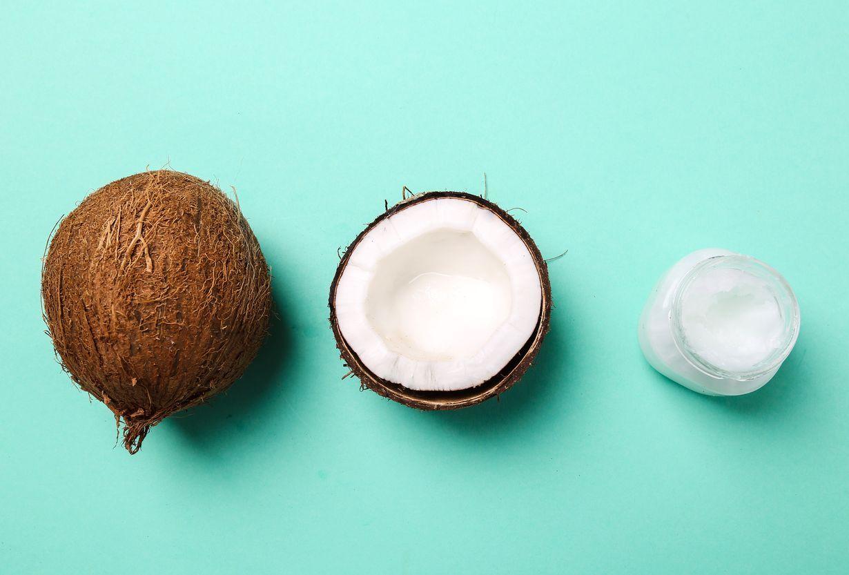 Hiukset, kasvot, vartalo, huulet, karvanpoisto... Trendikäs kookosöljy taipuu vaikka mihin.