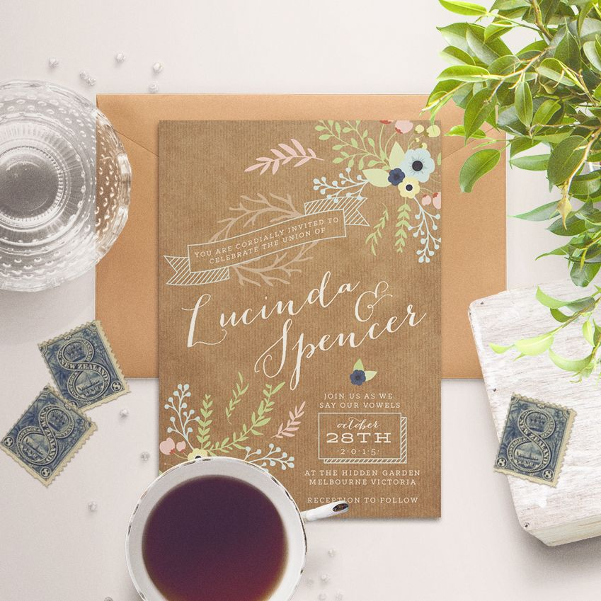 When Do I Send Out Wedding Invitations: When Should I Send Out My Wedding Invitations