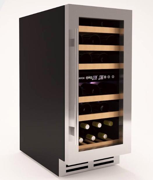 cave a vin sous plan de travail le site d co. Black Bedroom Furniture Sets. Home Design Ideas