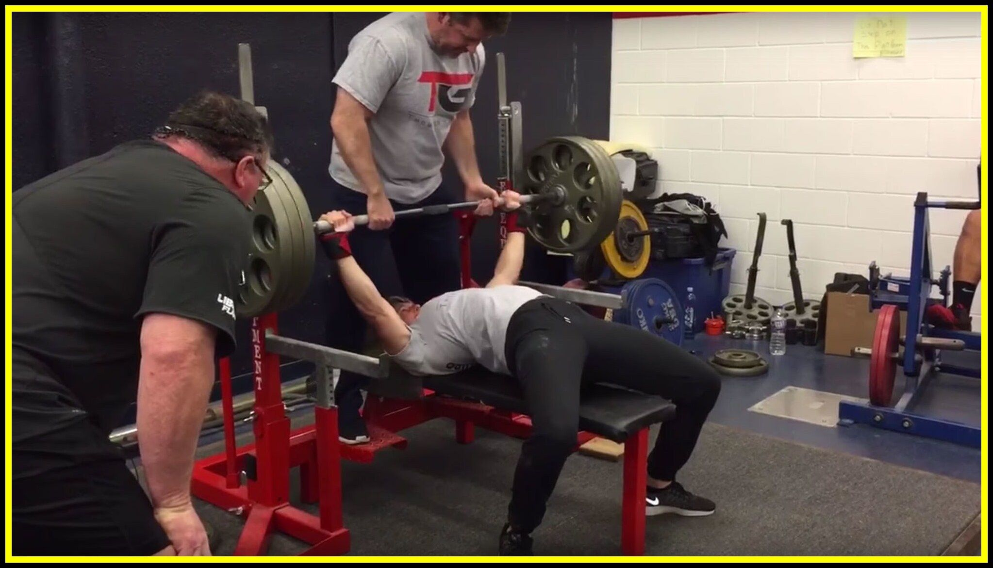 108 Reference Of Bench Press Woman Record In 2020 Bench Press Women Bench Press Bench Press Workout