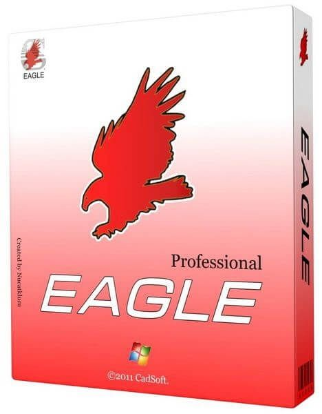 CadSoft Eagle Professional 7.6.0 Crack + License Key Full Free. You ...