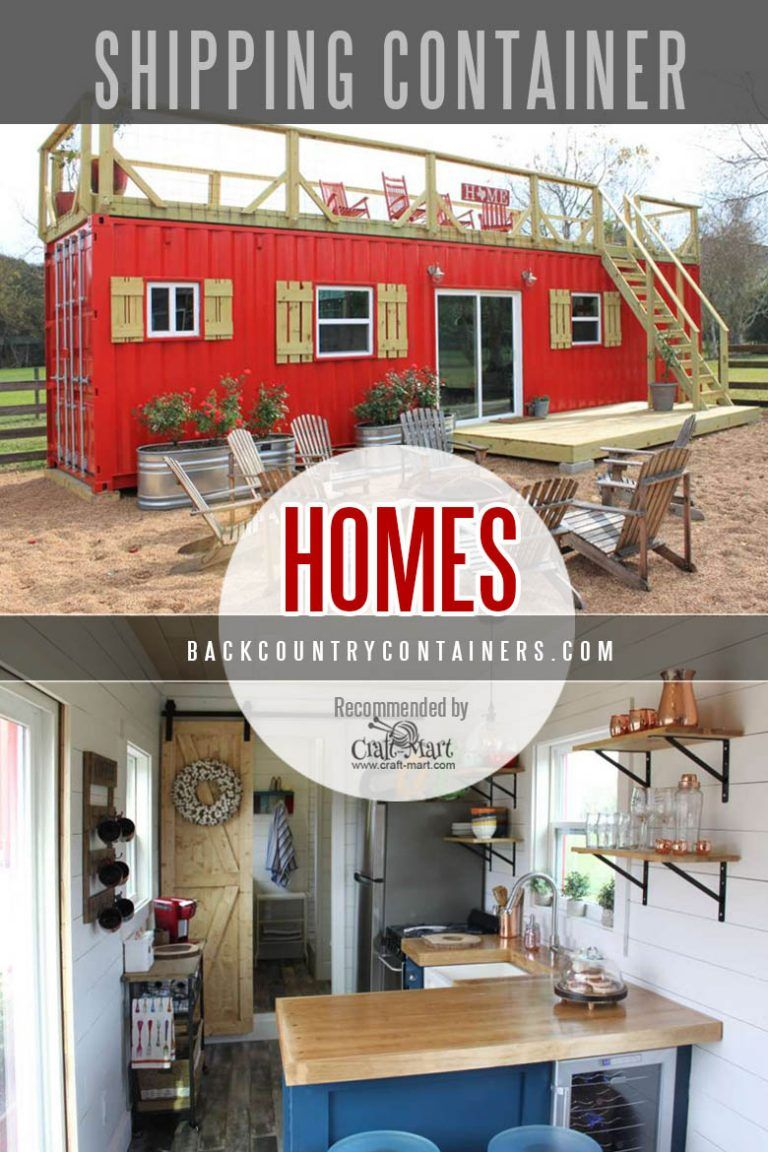15 easy ways of building perfect containerized homes thuis